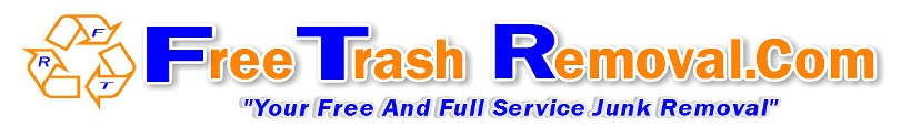 Free Trash Or Junk Removal WOW!